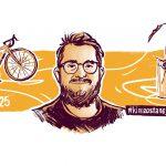 25 – Daniel Aduszkiewicz wysokofunkcjonujący filozof czyli w końcu dowiemy się czegoś o start-upach.